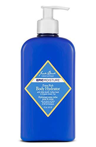 Jack Black Extra Rich Body Hydrator, 16 Fl Oz