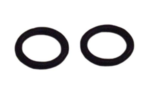 Badger 41–027Körper O-Ringe (2EA. Pro Paket) f. 41–027175-