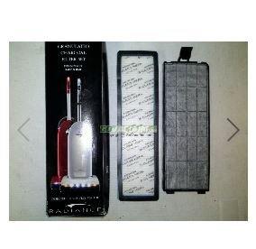 Riccar Vacuum Cleaner Replacement Bag - 4