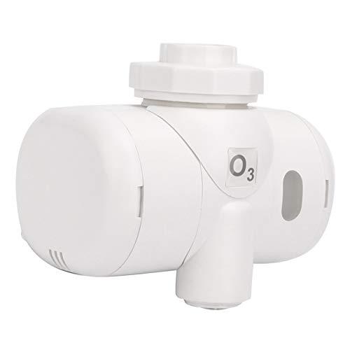 Demeras Filtro Frontal Duradero, Accesorio para purificador de Agua, Filtro de ozono fácil de Usar, Viaje para el hogar
