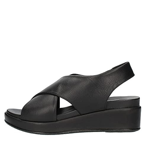 The Flexx Belle 3 Sandale Femme Noir 40 EU
