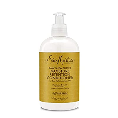 SheaMoisture Moisture Retention Shampoo