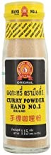 Nguansoon Hand No.1 Curry Powder 115g (4.05 Oz)