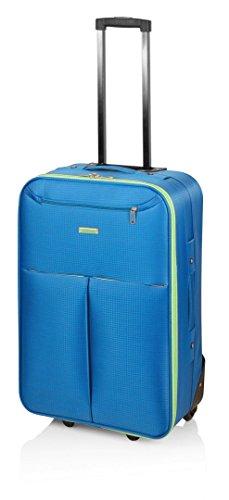 Ofertas--Maleta Volgo de John Travel-00 azul
