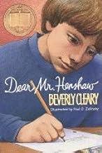 Dear Mr. Henshaw[Paperback,1994]