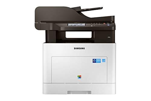 Samsung ProXpress SL-C3060FR/SEE Farblaser-Multifunktionsgerät (Drucker, Scanner, Kopierer, Fax, Netzwerk)