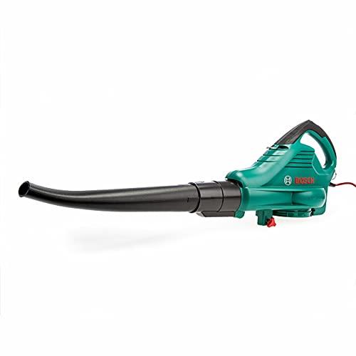 Bosch ALS30 Corded Electric Garden Blower Vacuum 06008A1170 + Shoulder Strap