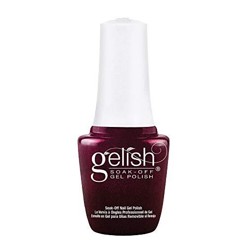 Gelish MINI Seal The Deal Soak-Off Gel Polish, 0.3 oz.