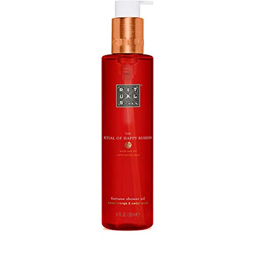 RITUALS The Ritual of Happy Buddha Aceite De Ducha, 200 ml