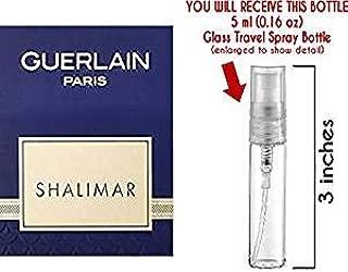 Guerlain Shalimar Glass Mini Travel Spray for Women (5ml)