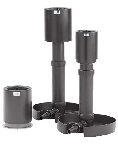 Oase 51236 Bodensauger der Oberflächen AquaSkim, schwarz