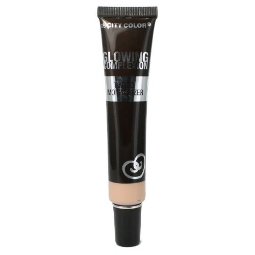 CITY COLOR Glowing Complexion Tinted Moisturizer - Buff