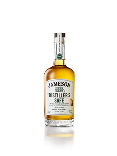 Jameson The Distillers Safe Irish Whisky (1 x 0.7 l)