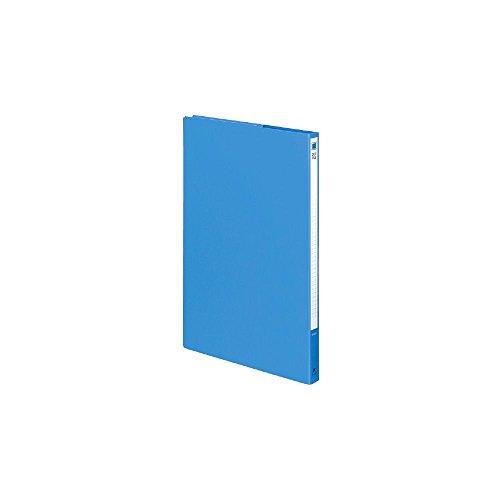 コクヨ ケースファイル 色厚板紙 A4縦 青 フ-900NB 【まとめ買い10冊セット】