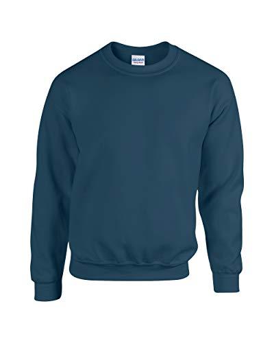 Gildan Herren Sweatshirt, Blau - Legion Blue, XL
