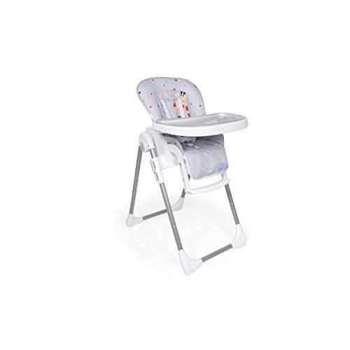 Ultralichte hoge stoel
