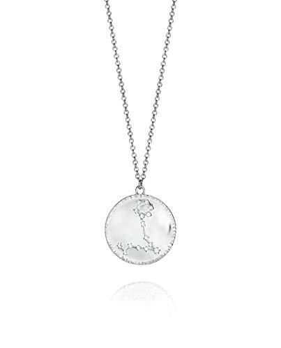 Viceroy Collar Jewels 61014C000-38P Signo Constelación de Piscis