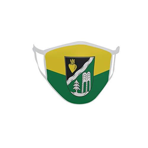U24 Behelfsmaske Mund-Nasen-Schutz Stoffmaske Maske Lautertal (Oberfranken)