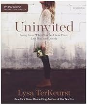 Uninvited by Lysa Terkeurst (Study Guide)