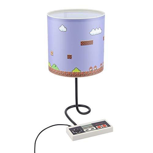 Super Mario - NES Controller - Tischlampe   Offizielles Merchandise