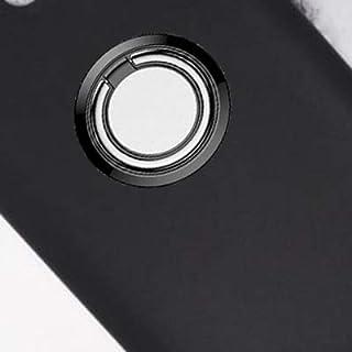 حافظة الهاتف وأغطية - لـ Tecno Spark 6 Go 5 4 Lite كامون 16 15 12 Air Pouvoir POP 4 Pro حلقة حامل حامل الهاتف TPU لينة سيل...