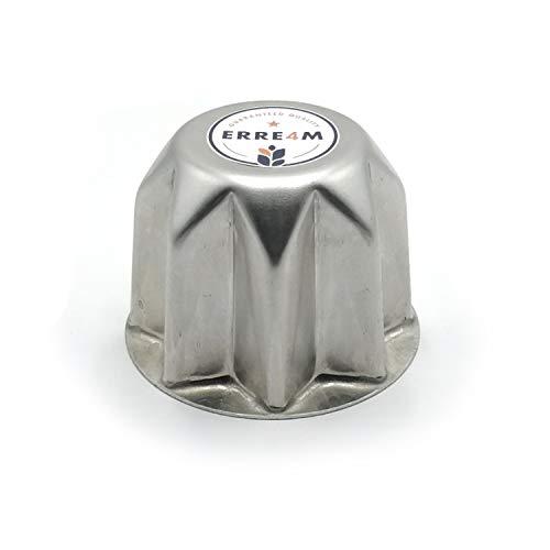 Erretre srl Stampo per pandoro Antiaderente da 100 Grammi in Alluminio Professionale