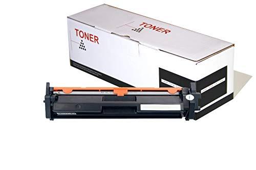 Croma - Pack 2 Toner HP CF217A Compatible 1.600 Copias - para HP Laserjet Pro M 102a,Laserjet Pro M 102w,Laserjet Pro MFP M130a,Laserjet Pro MFP M130fn,Laserjet Pro MFP M130fw,Laserjet Pro MFP M130…