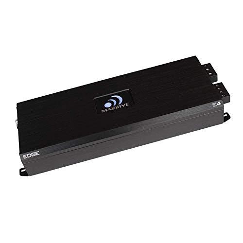 Massive Audio E4 Monoblock Car Amplifier