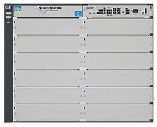 Procurve Switch 5412ZL Intelligent Edge