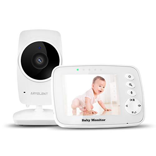 Aryelent Baby Monitor