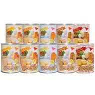 アキモトのパンの缶詰 10缶セット