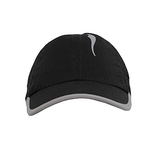 Softee Caps Casquette Homme, Noir, Taille Unique