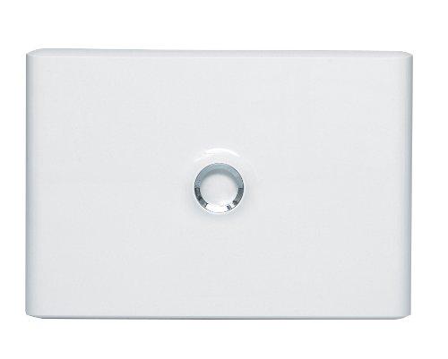 Legrand DRIVIA LEG401231 - Puerta para cuadro eléctrico (1 fila, 18 módulos),...