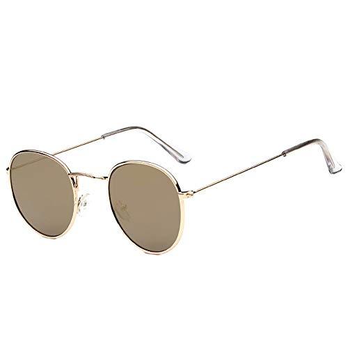 Lsv-8 Moda Color Película Gafas de sol Deportes Espejo Ciclismo al aire libre Gafas polarizadas Gafas de sol Hombres y Mujeres Juventud Pesca