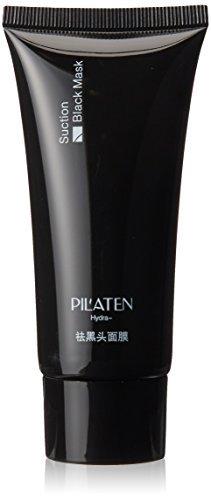 Pilaten - Mascarilla Puntos negros Tubo 60 gr