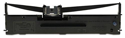 Epson C13S015337 Nylonband schwarz, Inhalt 5.000.000 Zeichen für LQ 590 kompatibel zu LQ 590