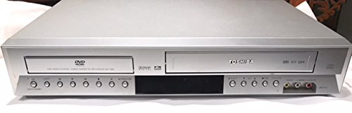 Best Prices! Toshiba SD-V383SC DVD/VCR Combo , Silver