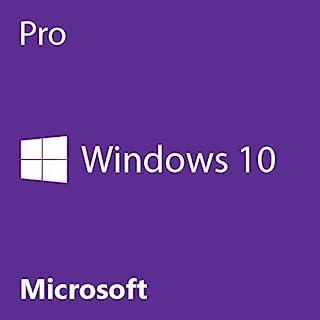 Windows 10 Professional OEM 64 Bit DVD English Language   Full Product
