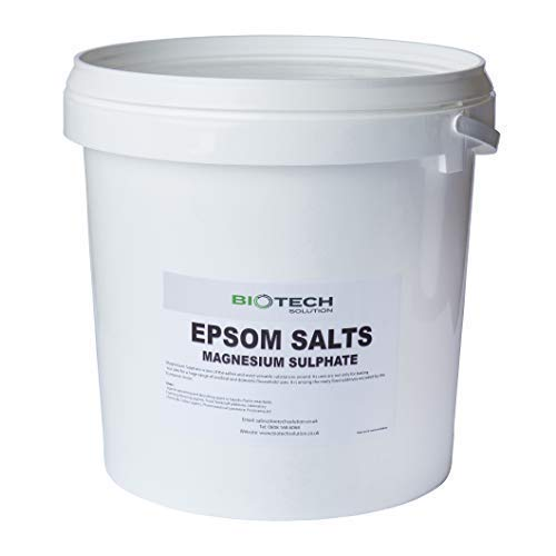 We Can Source It Ltd - Epsom Sel 20kg Seau...