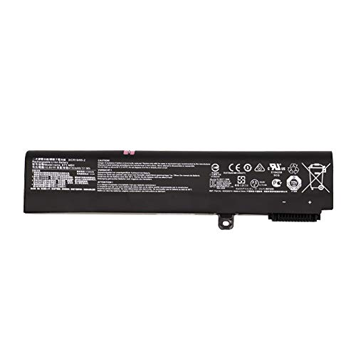 Szhyon Fit for BTY-M6H Laptop Battery Fit for MSI GE62 GE72 GP62 GP72 GL62 GL72 GP62VR GP72VR PE60 PE70 MS-16J2 MS-16J3 MS-16J1 MS-16GF GP72MVR New