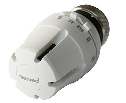 Menred Thermostat-Kopf TV 8060065 Heizkörperthermostat