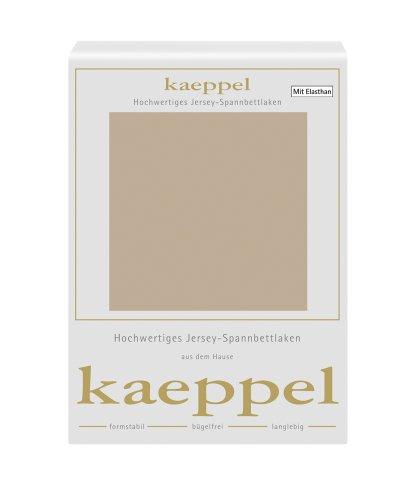 Kaeppel Spannbettlaken, Sonstige, 140-160x200 cm, 6