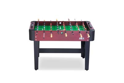 KICK Foosball Table Conquest, 48 In