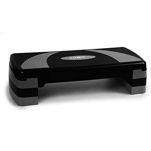 Klarfit ST3 - Step Aerobic, Fitness Tablet,...