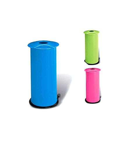 Meliconi Toglingombro-Borraccia in plastica, Multicolore, Taglia Unica
