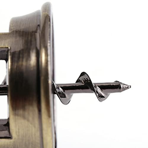 Abridor de vino clásico retro sacacorchos práctico abridor de botellas herramienta manual removedor de corcho premium abridor de vino para taberna para bar