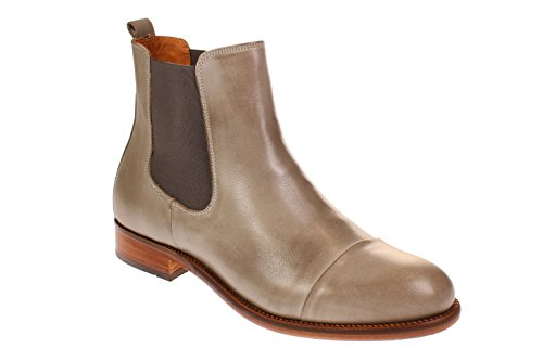 TEN POINTS Dames Boots Diana 206001 Duif