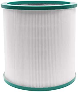 BettaWell Replacements Air Purifier Filter Compatible with Dyson Tower Purifier Pure Cool Link TP01 TP02 TP03 Purifying To...