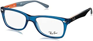 Ray-Ban 0rx5228 No Polarization Square Prescription...