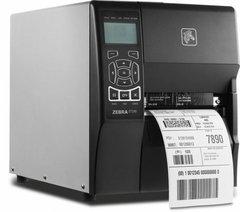 Zebra ZT230, 12 points/mm (300dpi), écran, ZPLII, USB, RS232, Ethernet